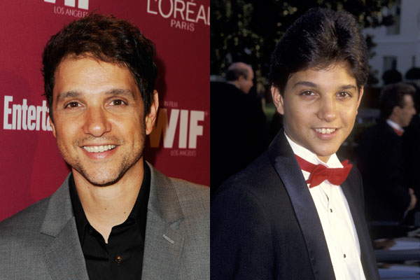 Wax on, wax off: The Karate Kid still youthful at 51