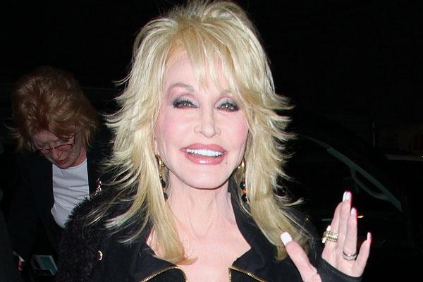 Is Dolly Parton A Lesbian 8