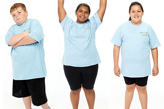 Biggest Loser US allows first 13-year-old contestants in bid to tackle child obesity