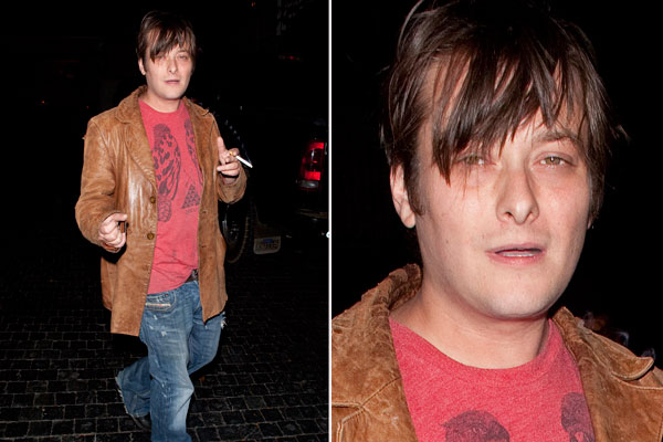 Terminator star Edward Furlong 'exposed' six-year-old son to cocaine ... Edward Furlong Ex Wife