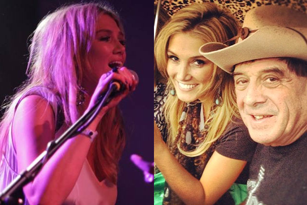Check out Delta Goodrem's favourite moments of 2012