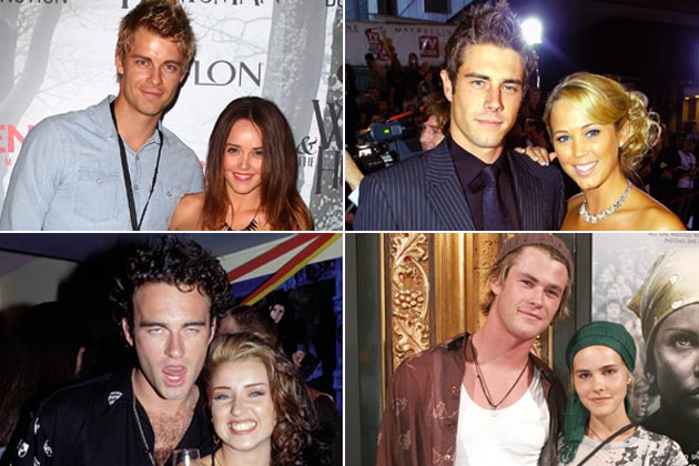home and away dating in real life