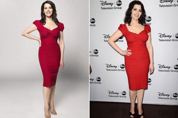 Watch: Nigella Lawson debuts sexy new body on show
