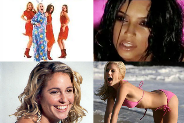 Watch: Worst reality TV pop singles ever