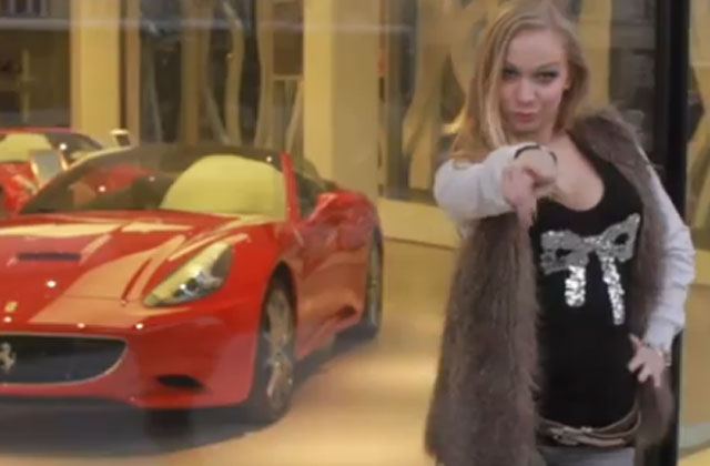 Watch: The craziest, worst Czech pop song ever goes viral