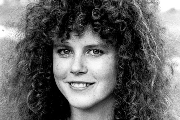Cascading red curls, a face that moved ... back in the '80s nobody could have predicted the button-nosed babe from <i>BMX Bandits</i> would end up looking like the Nic we know today.