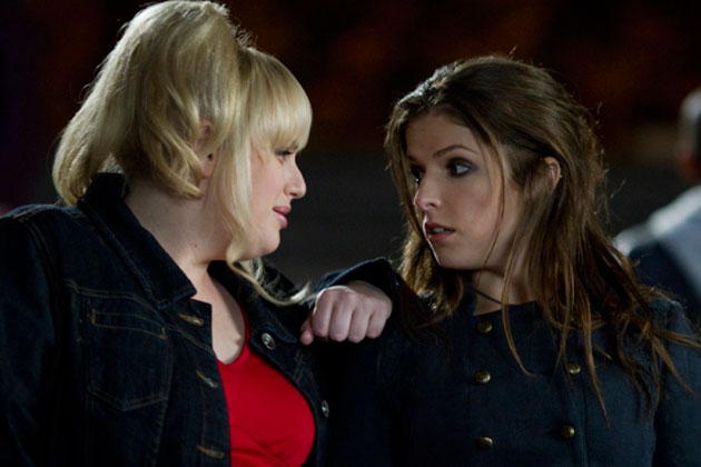 The Pitch Perfect star said she would make a statement later in the day. (Universal Pictures)