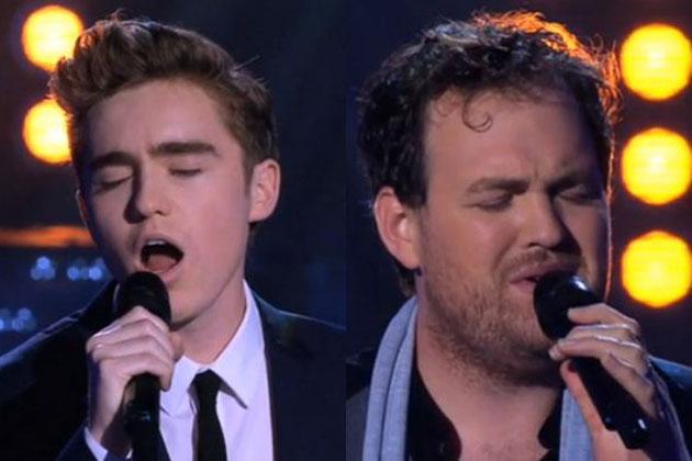 Voice battle rounds begin: Fans divided over Harrison ...