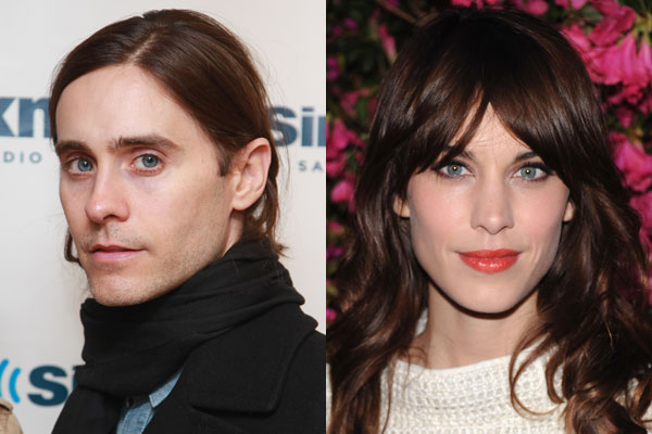 Are Jared Leto and Alexa Chung the new 'it couple'? - 9TheFix