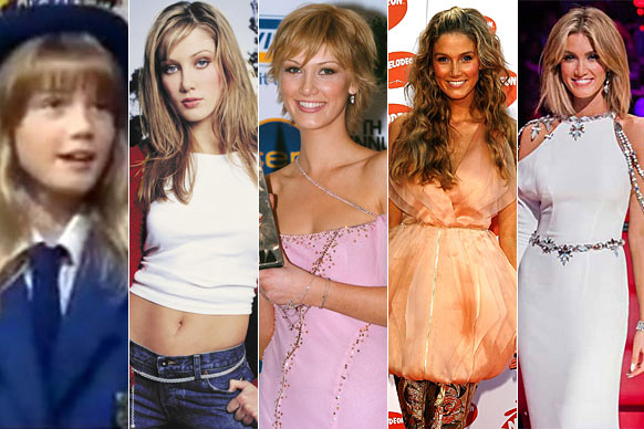 From <i>Neighbours</i> star to pop singer to glamazon diva — we look at <i>The Voice</i> coach Delta Goodrem's amazing career and changing style over the years.<br/><br/>We tried our best to find at least a few bad hair days or regrettable outfit choices, but they were few and far between. We reckon this woman is a style icon! <br/><br/>See for yourself…