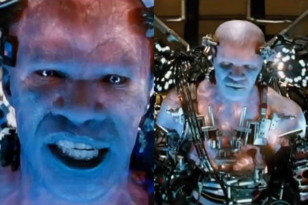 Watch: Jamie Foxx is 'Electro' in first teaser trailer for The Amazing Spider-Man 2