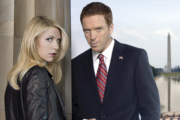 <i>Homeland</i> season three teaser: Holy cow, that's Agent Brody ...