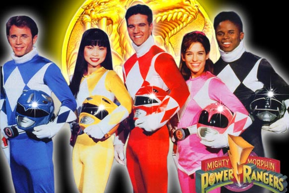 "Which Power Ranger is gay? Who became a pro fighter? And which star died in 2001? On the 20th anniversary since the <i>Mighty Morphin Power Rangers</i> debuted on our TV screens in their lycra get-up and Daft Punk-like helmets, TheFIX checks out what the original cast are up to in 2013 ...<br/><br/>Author: Adam Bub. <b><a target=""_blank"" href=""http://twitter.com/theadambub"">Follow on Twitter</a></b><br/><br/>Image: Saban Entertainment"