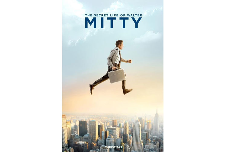 a comparison of the outsider and the secret life of walter mitty Ben stiller's new version of james thurber's 1939 short story, the secret life of walter mitty, fails to hit the mark.