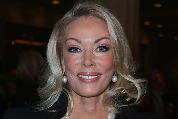 Janet Roach.