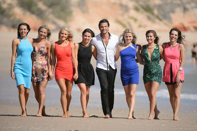 Ten's 2014 TV line-up: More <i>Bachelor</i>, <i>Wonderland</i> and a new face on <i>MasterChef</i>