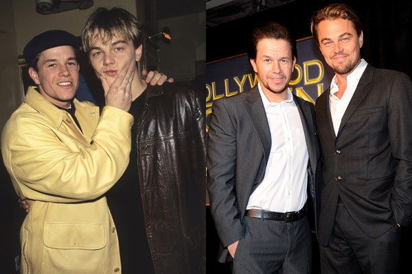 mark wahlberg gay leo dicaprio ultra