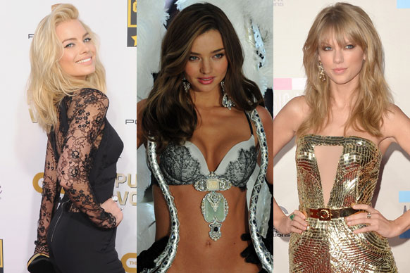<br/><br/>These celeb bachelorettes won't be sobbing into their Ben & Jerry's ice-cream tub on Valentines Day... because they're a super sexy posse!<br/><br/>From Miranda Kerr to Sandra Bullock, have a flick through TheFIX's fave bachelorettes of Tinseltown... <br/><br/>Author: Carmarlena Murdaca<br/>