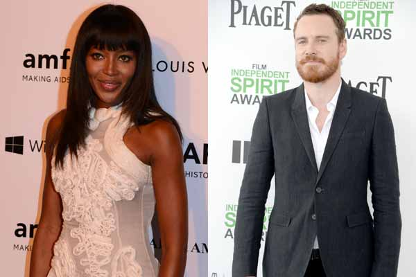 michael fassbender dating naomi Find fish tank (2009) naomi watts 45 out of 5 stars 89 joanne is a single mother, and she's begun dating a new man, connor (michael fassbender).