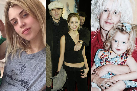 "Today we heard the tragic news that Peaches Geldof died suddenly at the age of 25. Police say there were ""no drugs and no suicide note"" at the scene and that her death is not suspicious.<br/><br/>But this sad news comes after she has clawed her way back from drug and alcohol issues through the years. We take a look back at the ups and downs of her life in the spotlight.<br/><br/>(Authors: <b><a target=""_blank"" href=""https://twitter.com/amynelmes"">Amy Nelmes</a></b> and <b><a target=""_blank"" href=""https://twitter.com/yazberries"">Yasmin Vought</a></b></i>)"