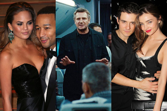 """Chrissy Teigen has confessed that her and John Legend like to get it on mid-flight. But they're not alone!<br/><br/>TheFIX uncovered more celebs who have done the dirty in the sky in our gallery…<br/><br/>(<i>Author: <b><a target=""""_blank"""" href=""""https://twitter.com/yazberries"""">Yasmin Vought</a></b></i>)"""