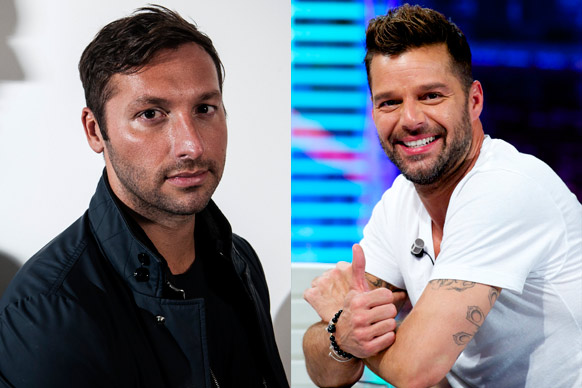 "Aussie swimming legend Ian Thorpe has been flooded with messages of support from celebrities, athletes and other openly gay stars proud to see the five-time Olympic gold medallist come out of the closet as gay. Ian Thorpe's tell-all interview with Michael Parkinson airs at 6pm on Sunday, July 13 on Ten.<br/><br/>Author: Adam Bub. <b><a target=""_blank"" href=""http://twitter.com/TheAdamBub"">Follow me on Twitter</a></b>"