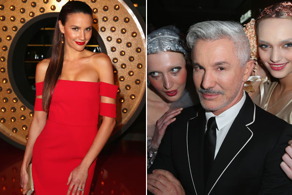 Aussie director Baz Luhrmann threw a party of <i>Great Gatsby</i> proportions for the launch of the revamped CBD shopping centre Emporium Melbourne.<br/><br/>Leading the red-carpet charge was red-hot model-presenter Rachael Finch, <i>X Factor</i>'s Natalie Bassingthwaighte, 2011 Miss Universe Australia Scherri-Lee Biggs and former <i>Home and Away</i> star Isabel Lucas and Baz of course! Check out all the frocks and shocks...