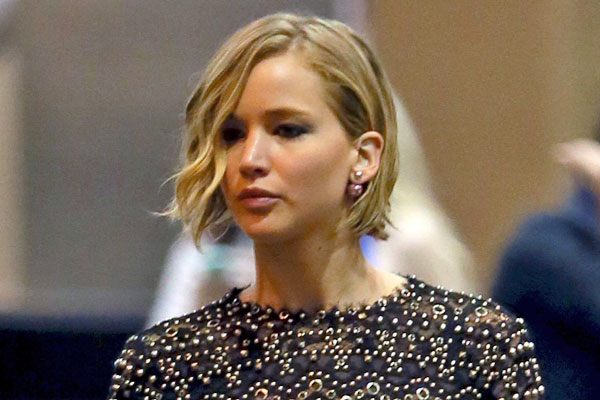 Everything Jennifer Lawrence Has Said About Her Nude Photo