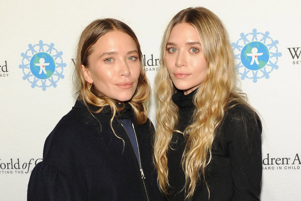 Unrecognisable! What happened to Mary-Kate Olsen's face?