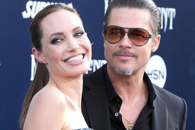 Angelina Jolie's Secret To Maintaining A Work Life Balance