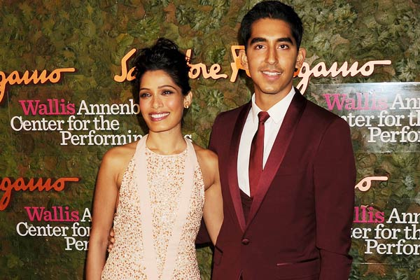 Jai no! <i>Slumdog Millionaire</i> couple Dev Patel and Freida Pinto split after six years