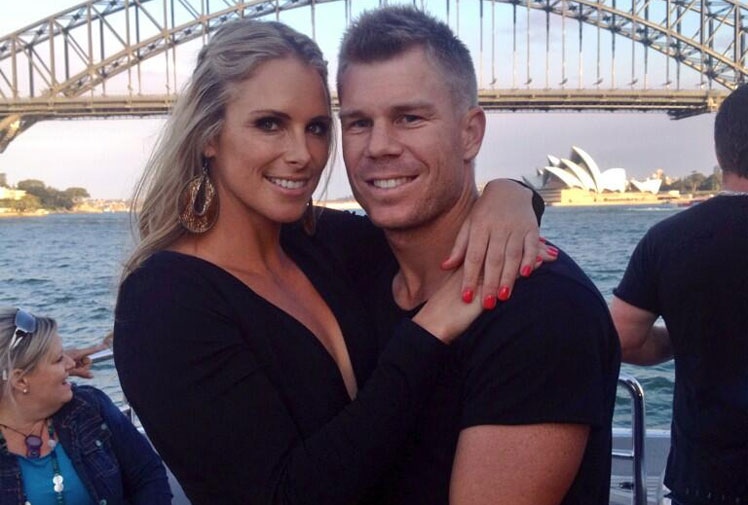 "<b>Five months after being dropped by Australia for disciplinary reasons, explosive batsman David Warner has revealed love has 'tamed the bull'.</b><br/><br/>In a surprise interview on the eve of the first Ashes Test, Warner opened up about his romance with ironwoman Candice Falzon, saying she had helped put his partying days behind him.<br/><br/>""I never knew how much fun and laughter two people can have with each other,"" Warner told News Limited, whilst also revealing marriage could be on the cards.<br/><br/>"