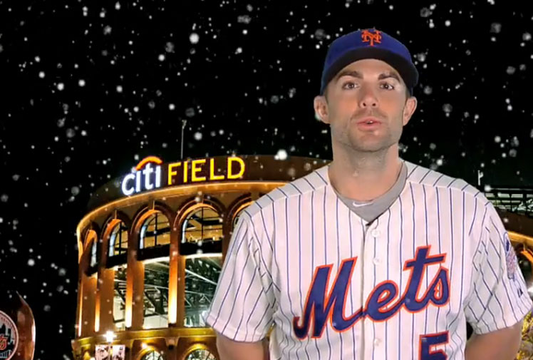 "<b>Professional sportsmen should really stick to what they do best and, specifically, leave the singing to others.</b><br/><br/>The latest ear-splitting example comes from Major League Baseball team, the New York Mets, whose players were roped into singing a Christmas favourite ""Sleigh Ride"" for their fans.<br/><br/>They are not the first sporting team to butcher a tune and they probably won't be the last. Can you hack listening to these?"