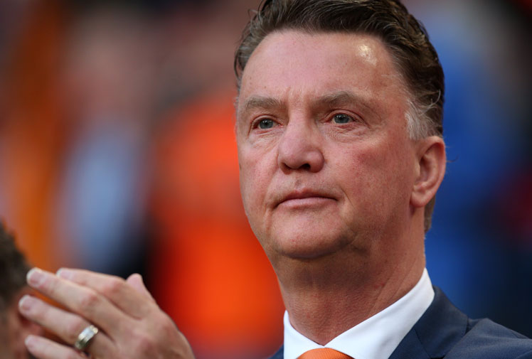 If you don't already know new Manchester United manager Louis van Gaal his arrogance and pride will ensure you soon will.<br/><br/>With a mantlepiece full of a silverware, van Gaal carries a self assurance that will give even Chelsea boss Jose Maurino some competition. <br/><br/>The 62-year-old will arrive at Old Trafford with a massive job of restoring the fallen champions.<br/><br/>Currently the Dutch national coach, van Gaal's CV includes seven league titles, three domestic cups, two UEFA Cups and the Champions League title with Ajax in 1994/95.
