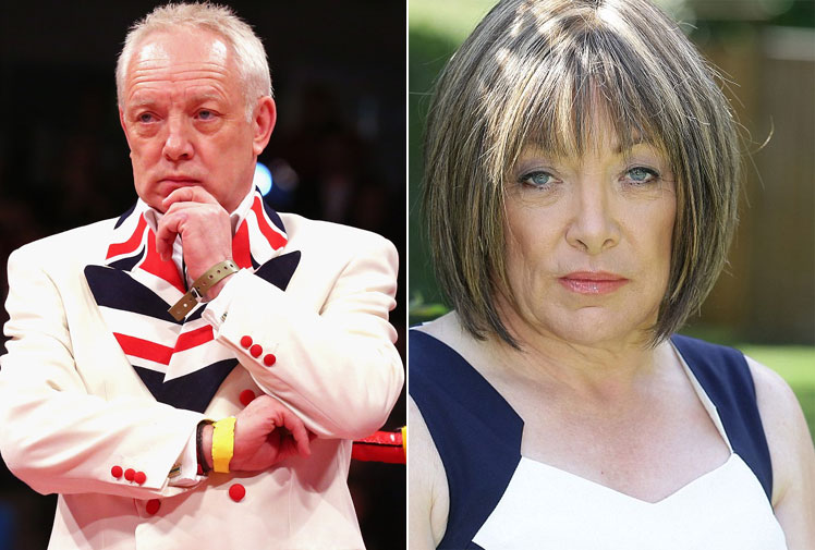 <b>The man who helped Lennox Lewis become the undisputed heavyweight boxing champion of the world is becoming a woman.</b><br/><br/>Frank Maloney is one of the biggest names in the sport, who as a promoter and manager, guided some of boxing's biggest names.<br/><br/>While his retirement last year was mainly believed to be for health reasons, it's now emerged that it was to begin his new life as a woman, called Kellie. She is currently preparing for a sex change operation.<br/>