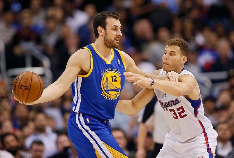 <b>A record seven Australians will take on basketball's biggest superstars in the NBA this season. </b><br/><br/>They include NBA champions Patty Mills and Aron Bynes, a former No1 draft pick and a young point guard hoping LeBron James can help him emulate his compatriots at the Spurs in winning a title.<br/><br/>But without doubt the biggest buzz surrounds No5 draft pick, Exum Dante, who makes the step up to the big time with the Utah Jazz.<br/><br/>Will Australia be saluting another home-grown NBA champion come June? <br/>