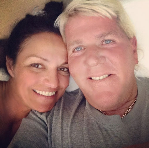 <b>American golfer John Daly has had a big week – getting engaged and winning his first title in 10 years.</b><br/><br/>The dual Major winner carded a 15-under par total to win the Beko Classic in Turkey, a three-round pro-am event.<br/><br/>Married four times already, Daly announced earlier this week that he had got engaged to longtime girlfriend Anna Cladakis.<br/><br/>It begs the question – was Daly's drought-breaking triumph a victory for love?<br/>