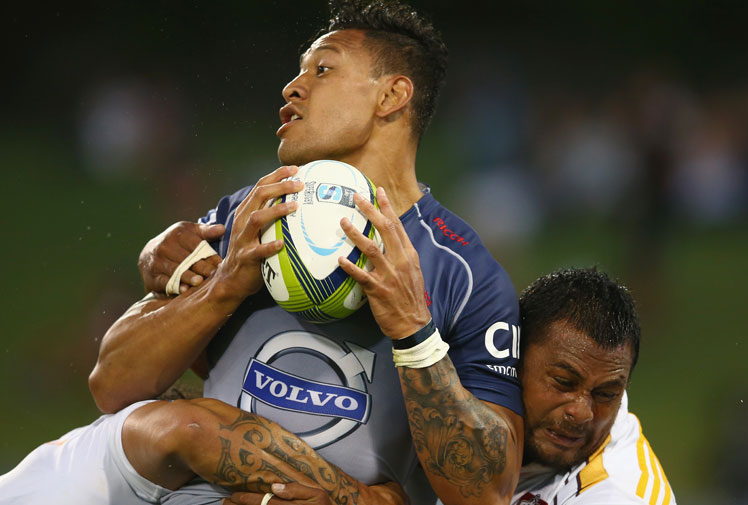 <b>The new season of Super Rugby is set to explode with a host of stars ready to light up the world's premier rugby competition.</b><br/><br/>With the World Cup on the horizon, new and emerging players are ready to do battle with established veterans keen to retain their place at the top of the pecking order.<br/><br/>Throw into the mix a number of returning names, and this season could go down in history as one of the league's very finest.<br/><br/>Meet the men who could hold the balance of power for your club …<br/>