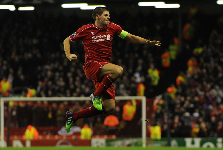 <b>Steven Gerrard's decsion to leave Liverpool after 16 seasons places him among the elite company of one club players of the modern era.</b><br/><br/>In football he joins the likes of Iker Casillas, Ryan Giggs and Paolo Maldini.<br/><br/>While locally some of the NRL and AFL's biggest names departed with the same honour like Steve Menzies, Darren Lockyer Matthew Richardson and Matthew Llloyd.<br/><br/>Click through to see some of the great one club men of the football codes.<br/>