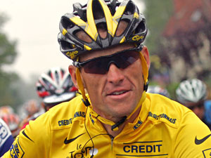 I would cheat again, says Armstrong