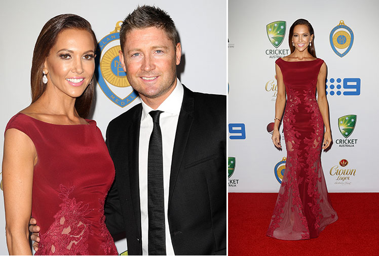 <b>Cricket's WAGs have strutted the limelight away from the country's best cricketers at the Allan Border Medal night in Sydney. </b><br/><br/>Steve Smith capped an incredible year by winning not only Australian cricket's highest individual honour, but also the Test and one-day international player of the year awards. <br/><br/>However, as with all sports award nights, it's the women and their fashion choices that will have everyone talking.
