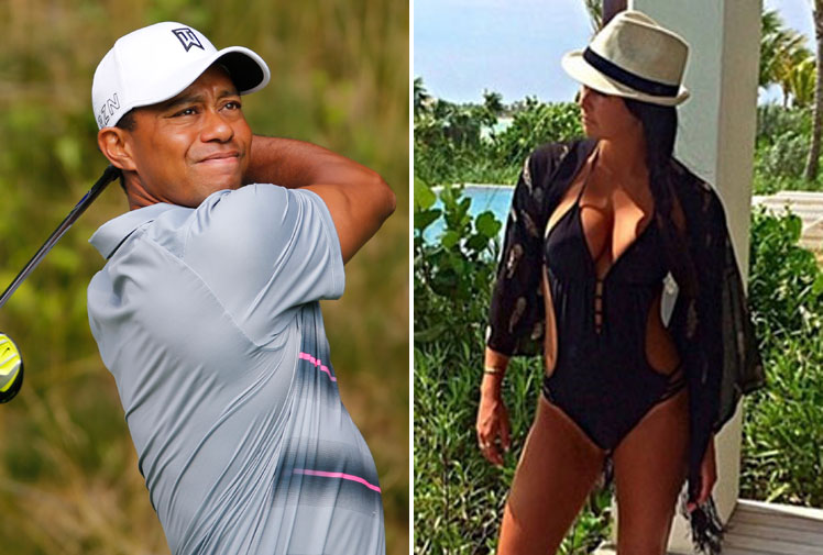 """<b>Tiger Woods is embroiled in sensational new claims that he cheated on his former girlfriend, Olympic skier Lindsey Vonn.</b><br/><br/>Woods, whose infidelity infamously cost him his marriage to Elin Nordegren, has been accused by multiple American media outlets of having an affair with Amanda Dufner, the ex-wife of fellow golfer Jason Dufner.<br/><br/>The couple split in April shortly before Woods and Vonn announced their split.<br/><br/>Woods' agent Mark Steinberg has emphatically denied the latest allegation, describing it as a """"complete lie and fabrication"""".<br/>"""