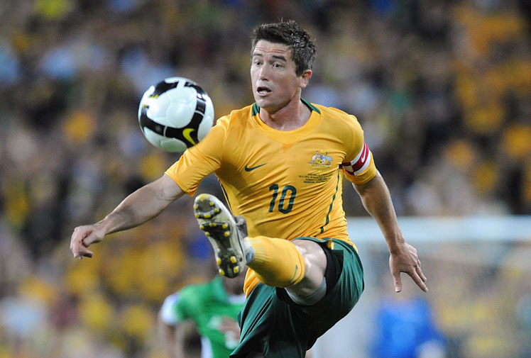 "<b>Harry Kewell has sensationally left former teammate and Socceroos great Tim Cahill out of his all-time Australian XI.</b><br/><br/>Kewell opted for himself and Mark Viduka ahead of Cahill, who is Australia's leading goalscorer in the international arena.<br/><br/>""I'm definitely playing up front! And of course, it has to be Dukes (Viduka) as well,"" he told ESPN.<br/><br/>Cahill's controversial omission wasn't the only eyebrow raising pick amongst Kewell's selections …<br/>"
