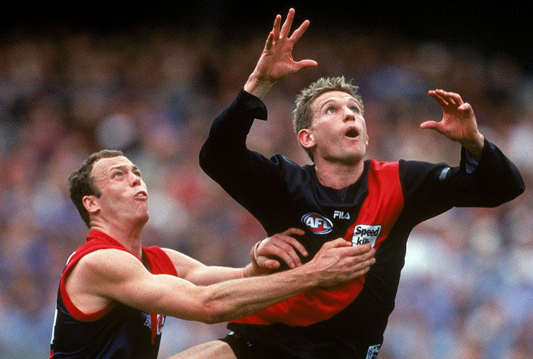 <b>James Hird was revered as one of Essendon's greatest players during a distinguished 16-year career that included two premierships, a Brownlow Medal and a Norm Smith Medal.</b><br/><br/>It was hailed as the return of the club's prodigal son when he took the reins as Bombers coach in 2011, but quickly found himself engulfed in controversy when news broke of ASADA's investigation into the club's 2012 supplements program.<br/><br/>After nearly four years in charge, his ill-fated coaching tenure ended with his resignation.