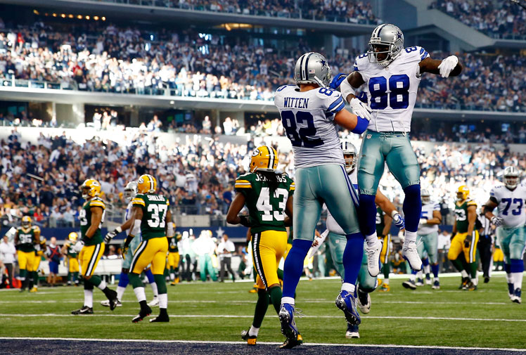 "<b>The Dallas Cowboys have dethroned Real Madrid as the most valuable sports team in the world according to a Forbes survey of the richest teams in the NFL.</b><br/><br/>""America's Team"", who have not won the Super Bowl since 1995, topped the Forbes list with a value of $5.6 billion as part of a dramatic rise in the values of NFL franchises fuelled in part by a gargantuan TV deal worth $6.16 billion a season.<br/><br/>The valuation puts them ahead of Madrid, who were valued by Forbes at $4.57 billion according to a global list released earlier this year."