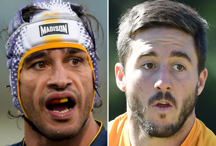 <b>They are the stars who hold the fate of their club's premiership fortunes in their hands and as Brisbane and North Queensland prepare for the first ever all-Queensland grand final much will rest on their performances.</b><br/><br/>Will Johnathan Thurston, Matt Scott and co fire the Cowboys to their first ever NRL title? Or will Ben Hunt, Corey Parker and co preserve Wayne Bennett's unbeaten run in the big dance and give the Broncos a seventh premiership?<br/><br/>In a match sure to be full of brilliant attack the battles of the key men are a mouth-watering prospect. Click through to check them out.