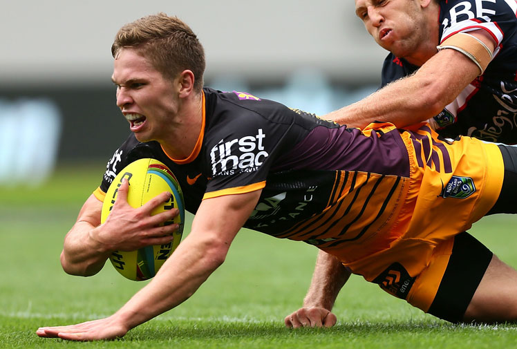 <b>With the 2015 season done and dusted, NRL fans are already looking to next year with renewed optimism and a raft of potential new stars on the horizon.</b><br/><br/>Just as one door closes with the retirements of crowd favourites and established stars, another door opens for the next generation of lightning fast backs and powerhouse young forwards. <br/><br/>Here are 10 of the best young stars with huge potential expected to begin their NRL journey in 2016.<br/><br/>