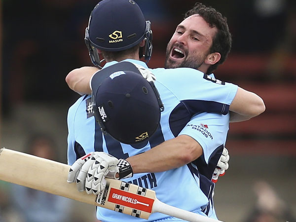 NSW end 10-year wait for cup win