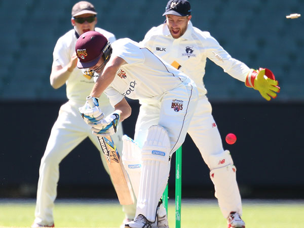 Test hopefuls stumble in Shield