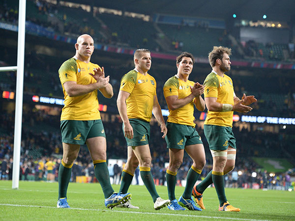 Battle-hardened Wallabies primed for glory